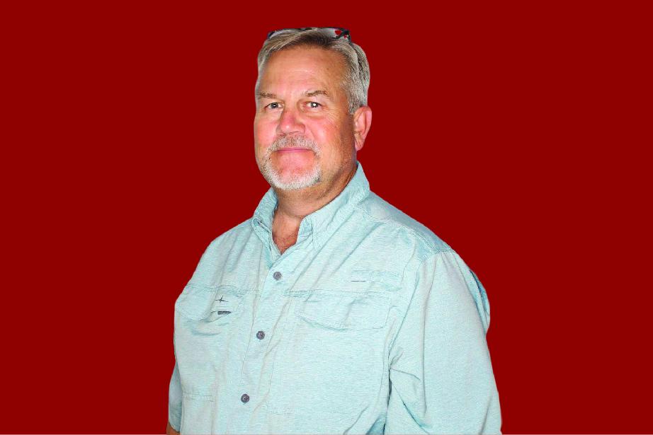 Vaughn Roberts Hill, PE   Principal