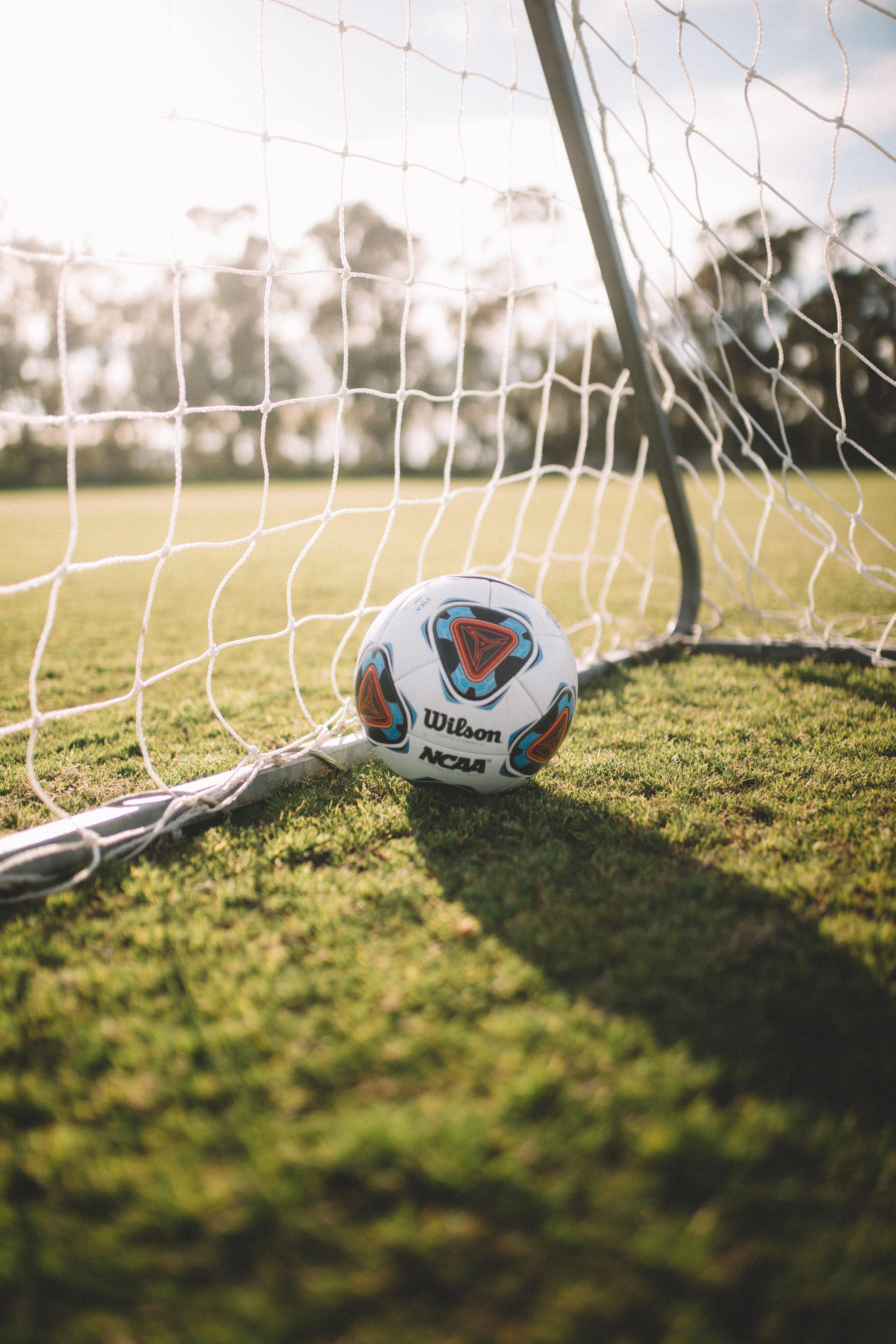 IM Soccer -