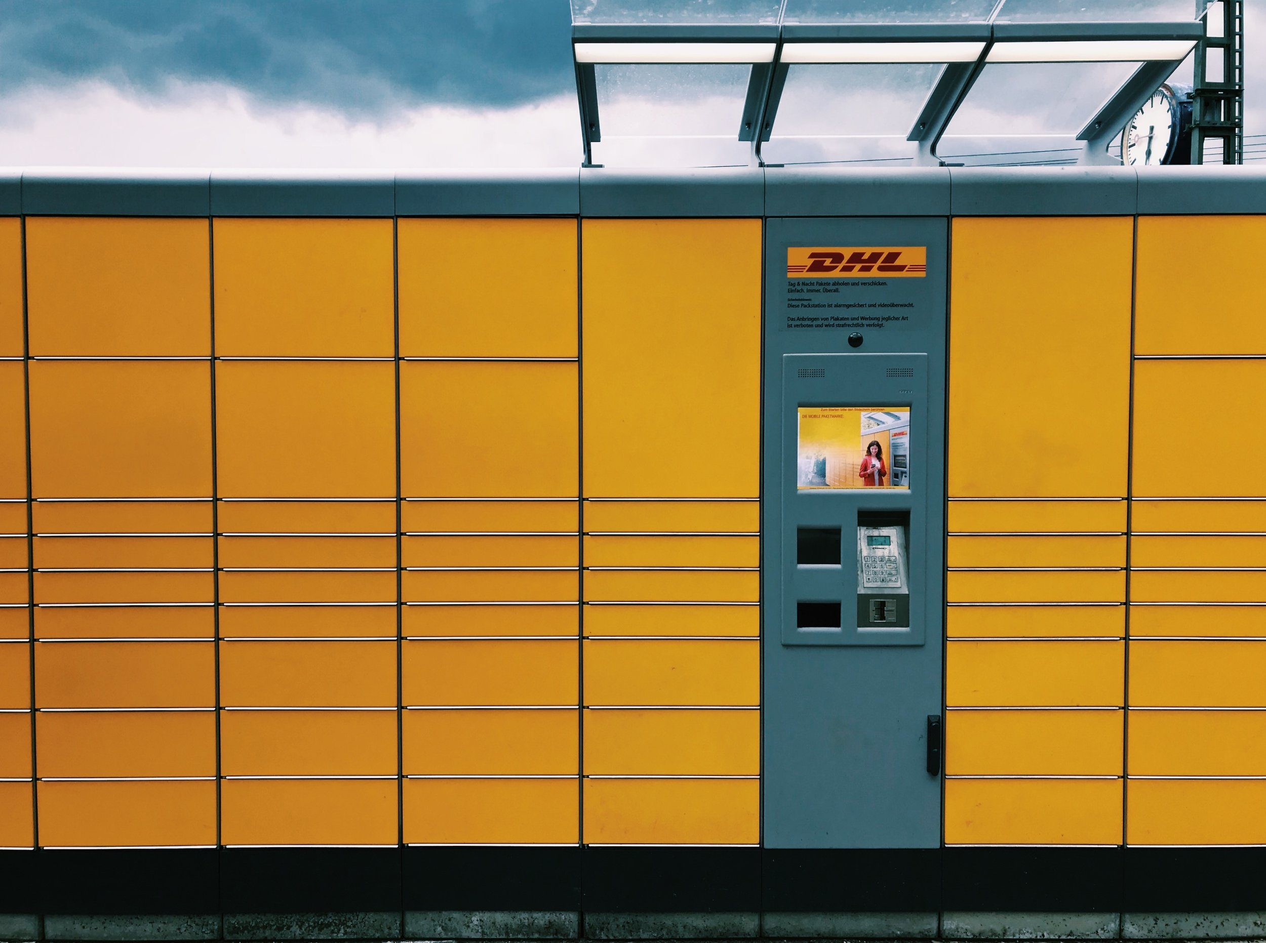 fixed IP SIM cards for Vending machines