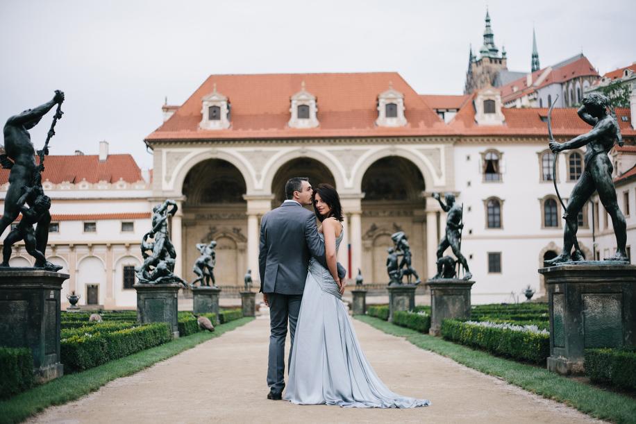 Eva & Guillaume