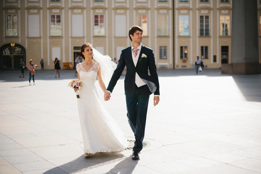 Mikhail & Natalia