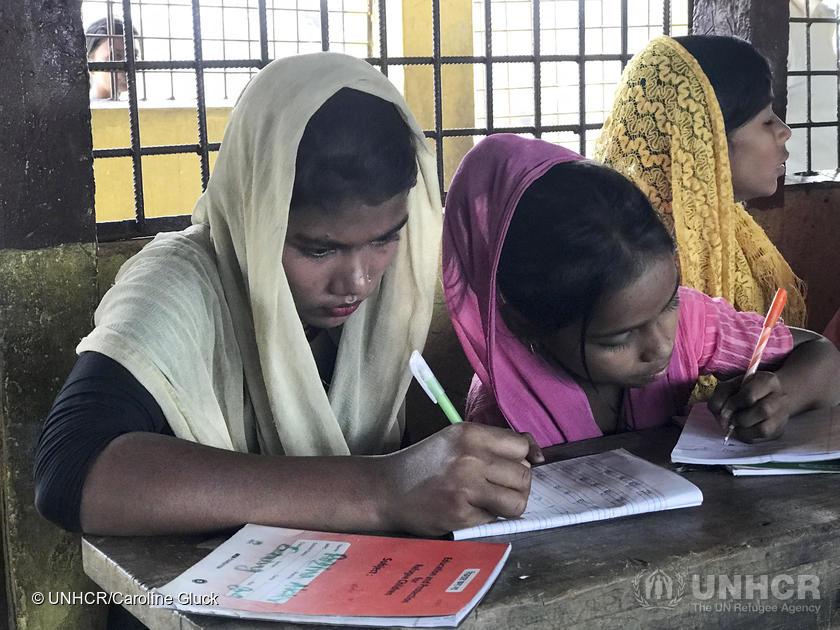 © UNHCR:Caroline Gluck.jpg