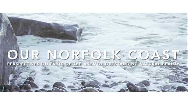We're delighted to finally share 'Our Norfolk Coast', the short documentary we created with @norfolkcoastaonb for #NorfolkCoast50. Check out the full film at the link in our bio!