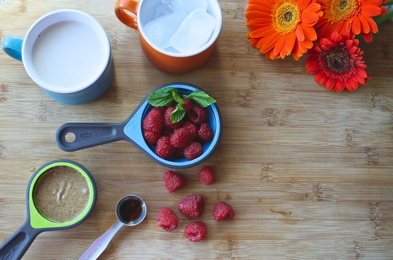 Smoothie tips and recipes for people with diabetes.