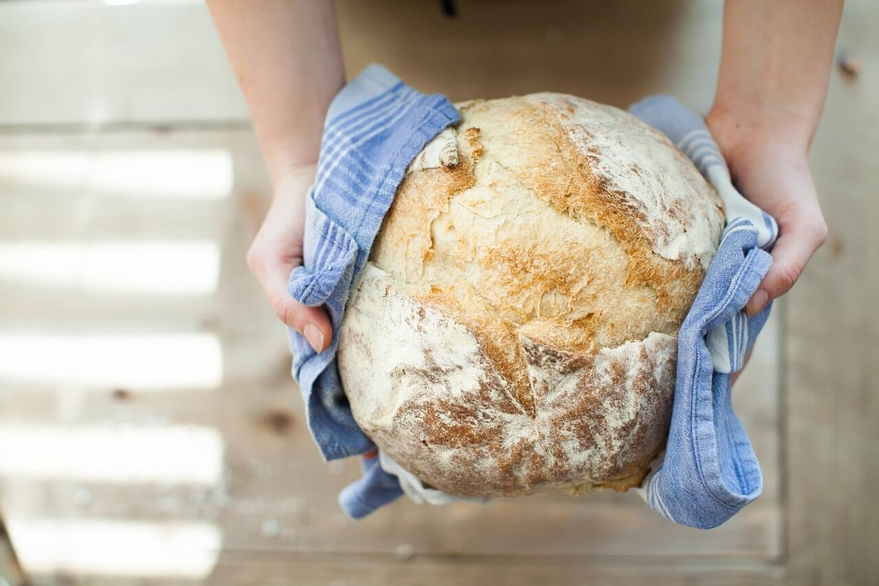 The best bread brands for people with diabetes.