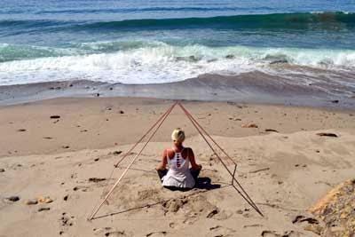Copper Pyramid Experience