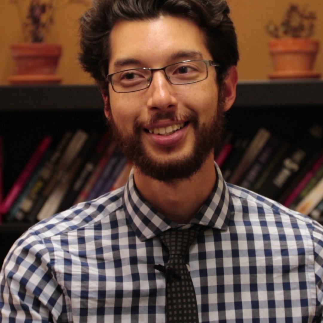 Nathan Pai Schmitt   Cofounder & HNC Executive Director
