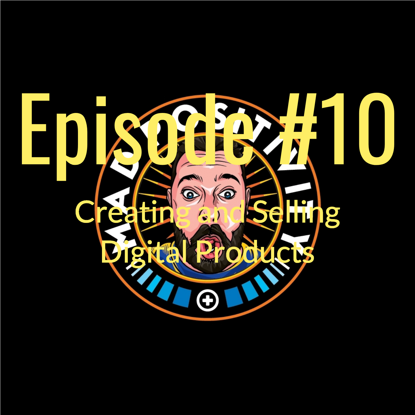 episode #10