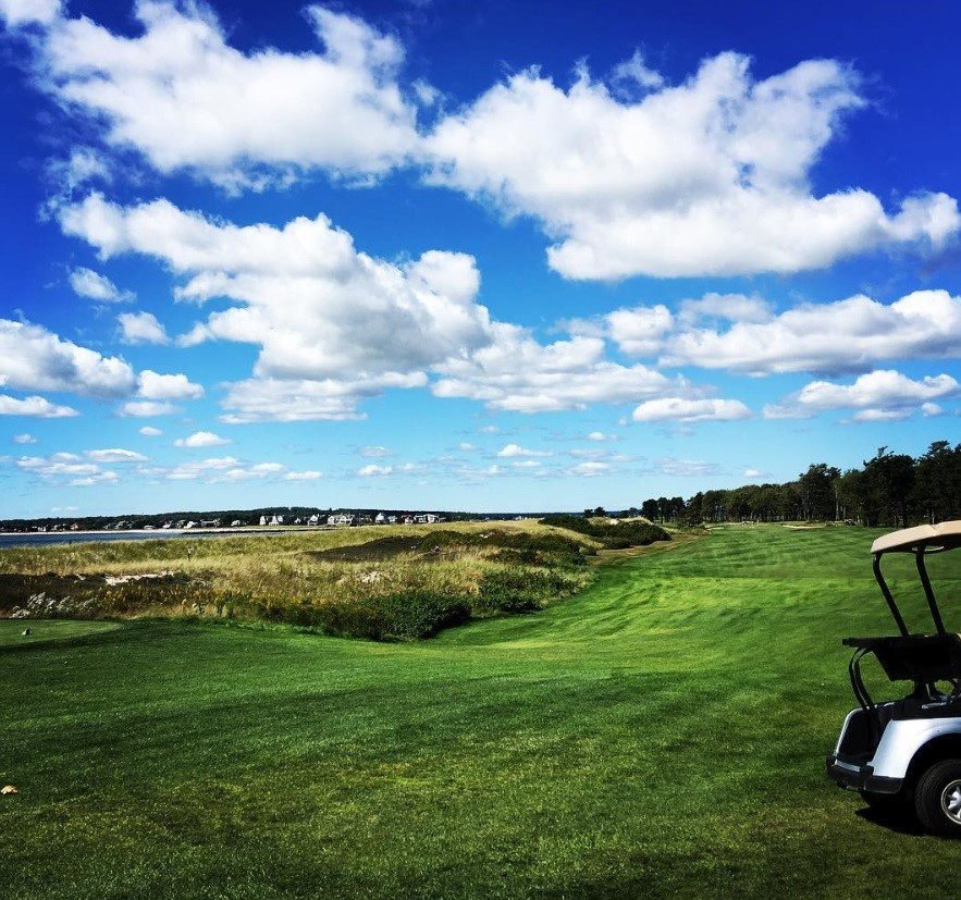 Hit the Links - Also weather dependent, but there are many great golf courses in the area. If you are staying at the Black Point Inn you will have access to Prout's Neck Country Club and their 18 hole waterfront course. There are a number of other great courses in the greater Portland area.