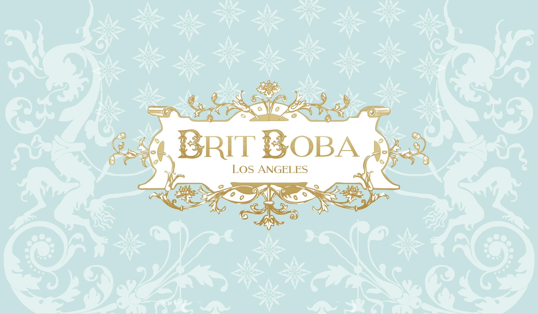 Tea shop - Boba | Brit Boba