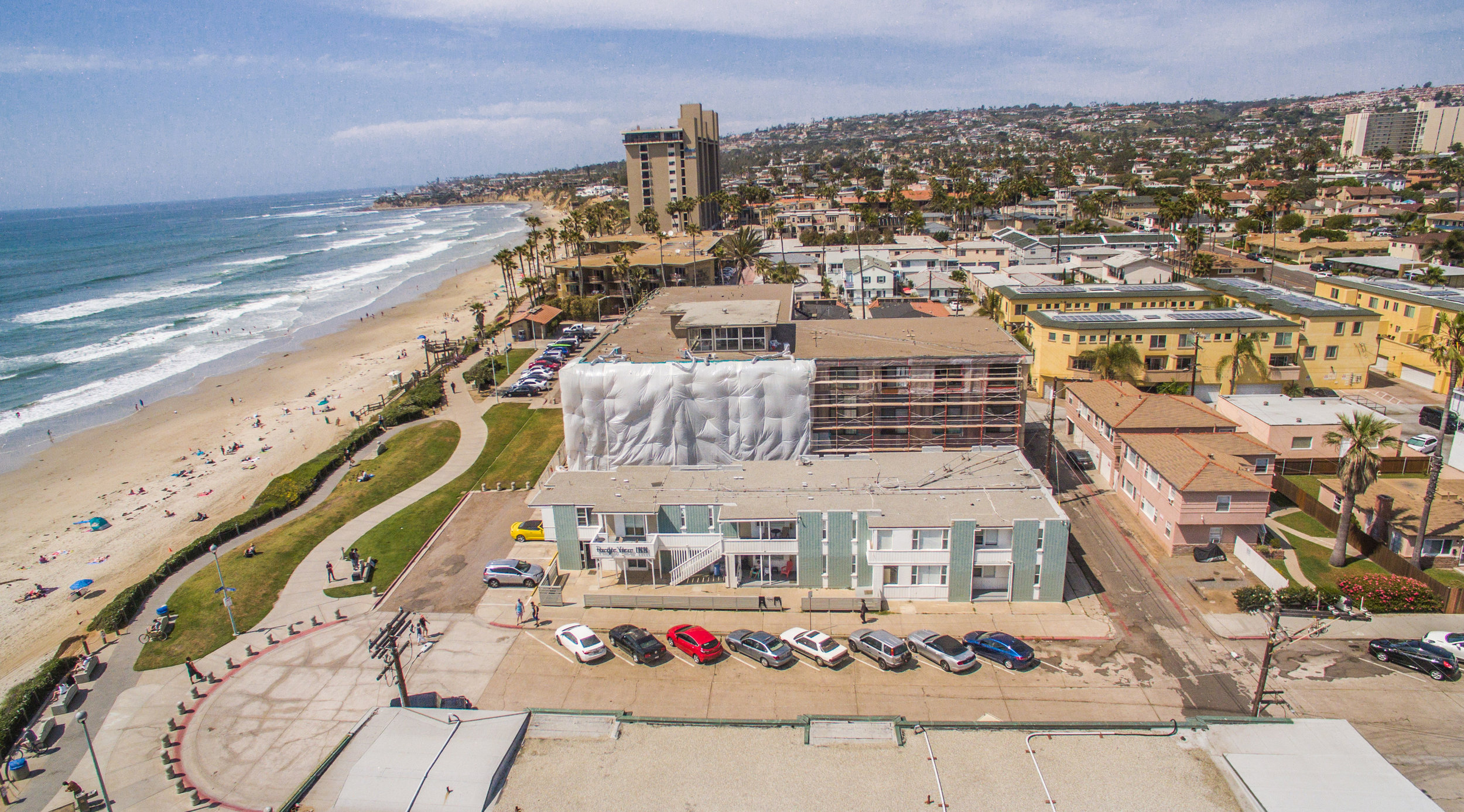 Commercial Real Estate - Beautifully display your commercial listing. We offer a variety of commercial real estate media services from HDR photography, HD video, aerial drone, and custom animations.