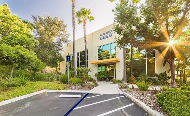 A beautiful commercial property now available in Vista, CA featured by @leeandassociates #commercialrealestate #property #sales #marketing #team @vistacagov
