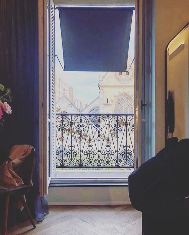 Reposted from @hotelnationaldesartsetmetiers (@get_regrann) -  Look over the window what do you see? . . 📷 @claratlan  #paris #hotel #lifestyle #artsetmetiers #hotelnationaldesartsetmétiers #window #light #beautifulday #roomwithaview #luxuryhotels #memberclub #europe #travelaway