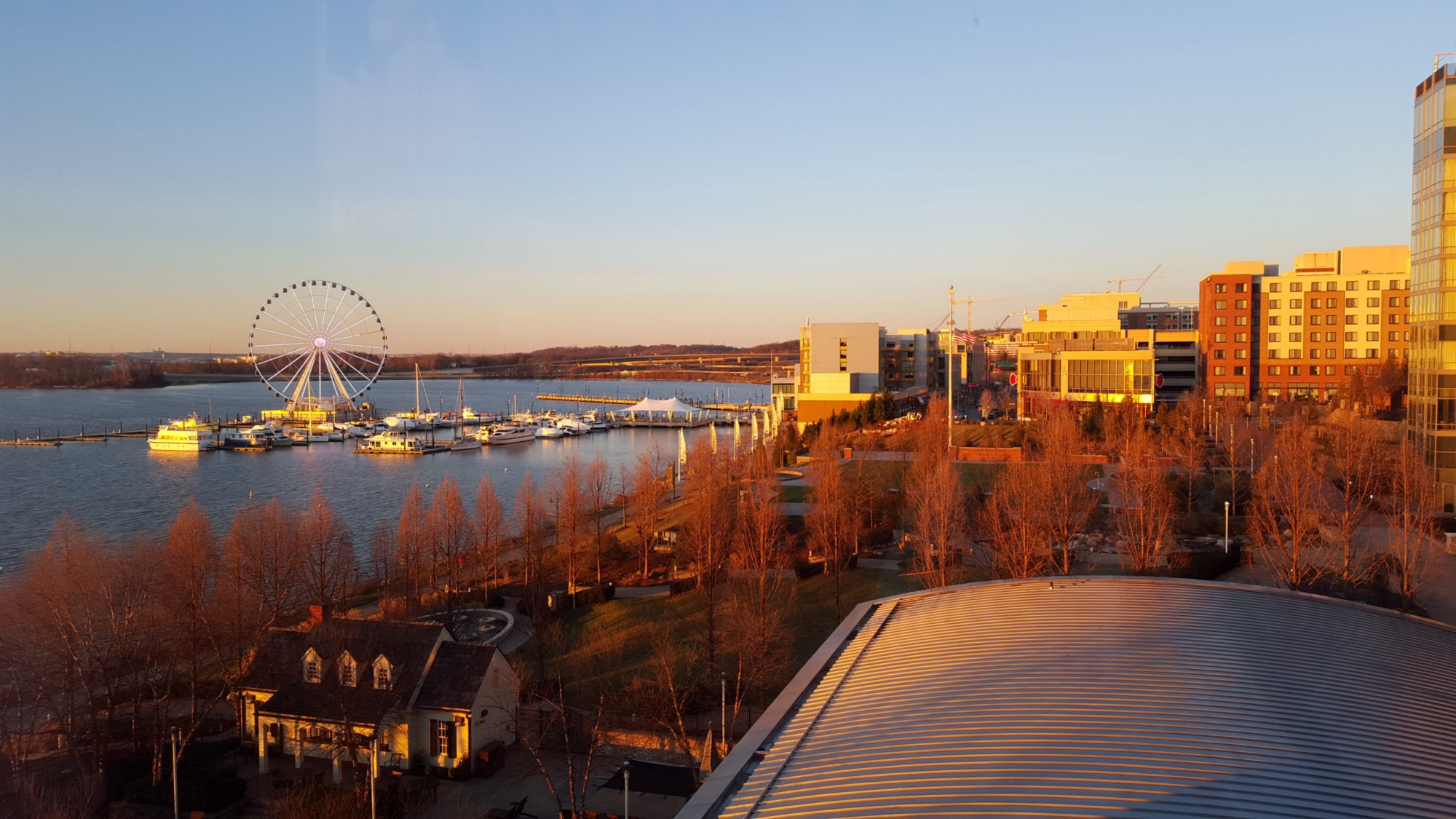 National Harbor, MD