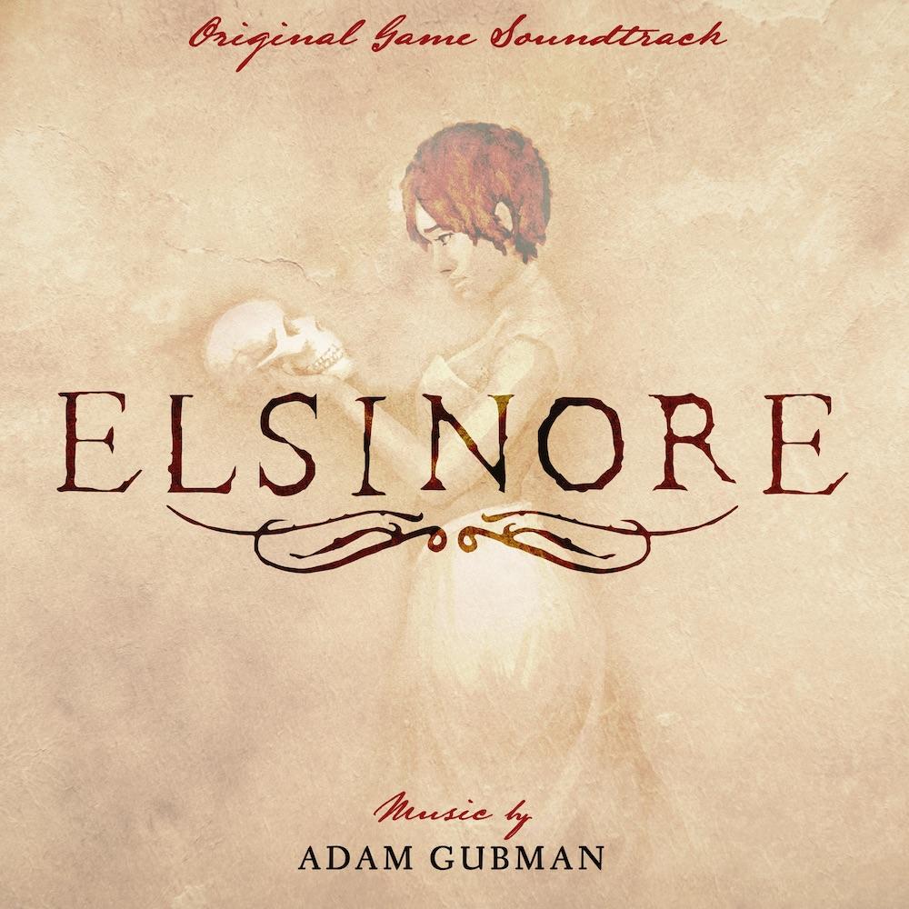 Elsinore Album Cover