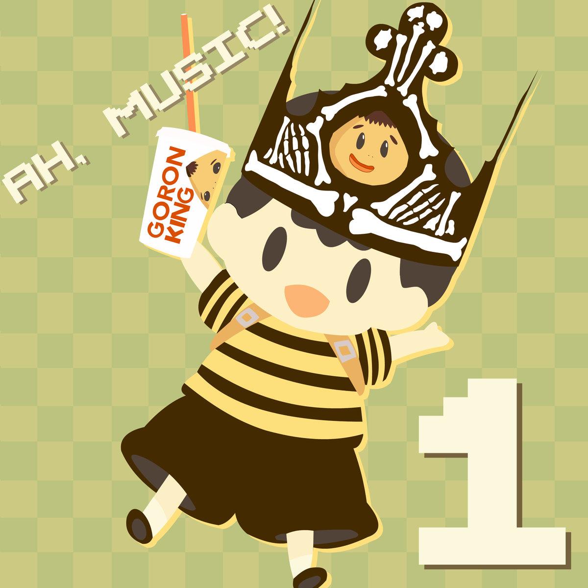AHlbum 1 by AHmusic
