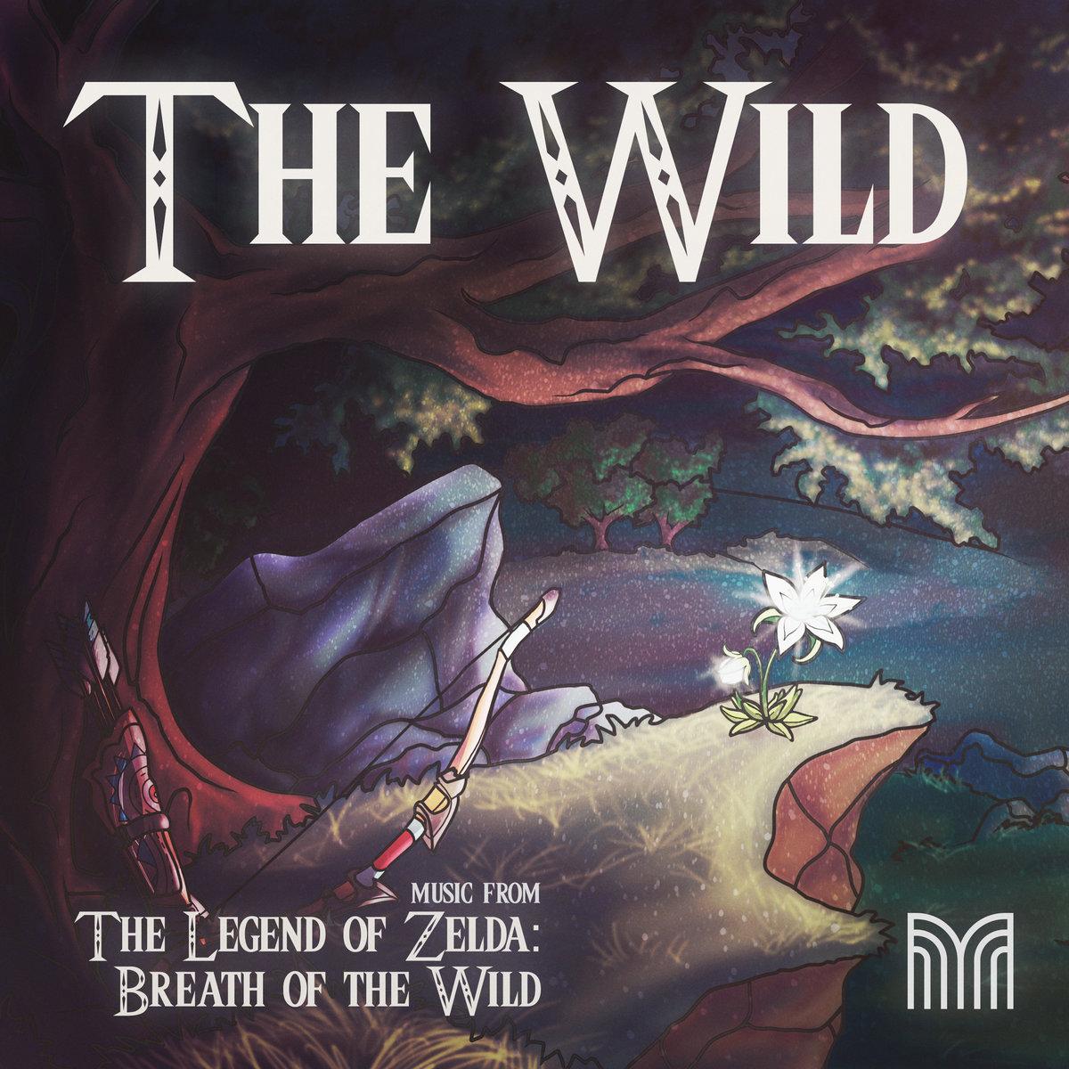 The Wild by Ro Panuganti