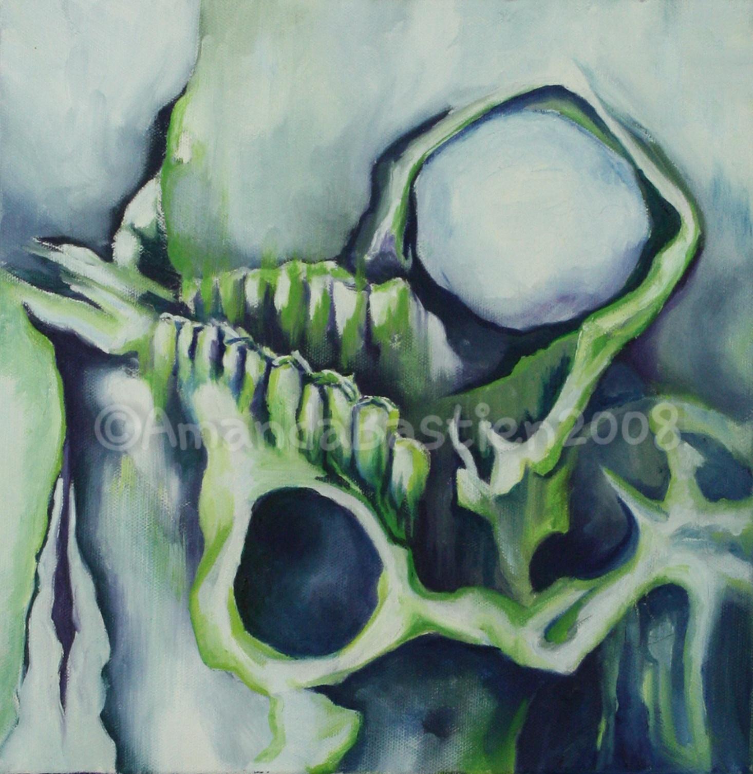 Blair Bones