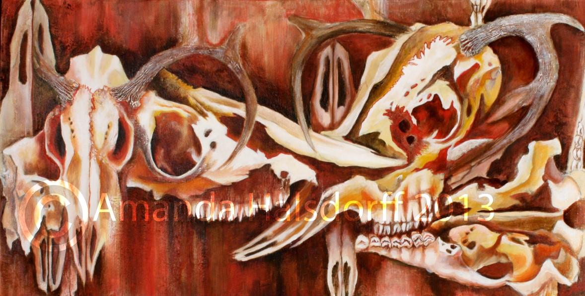 Audra's Bones