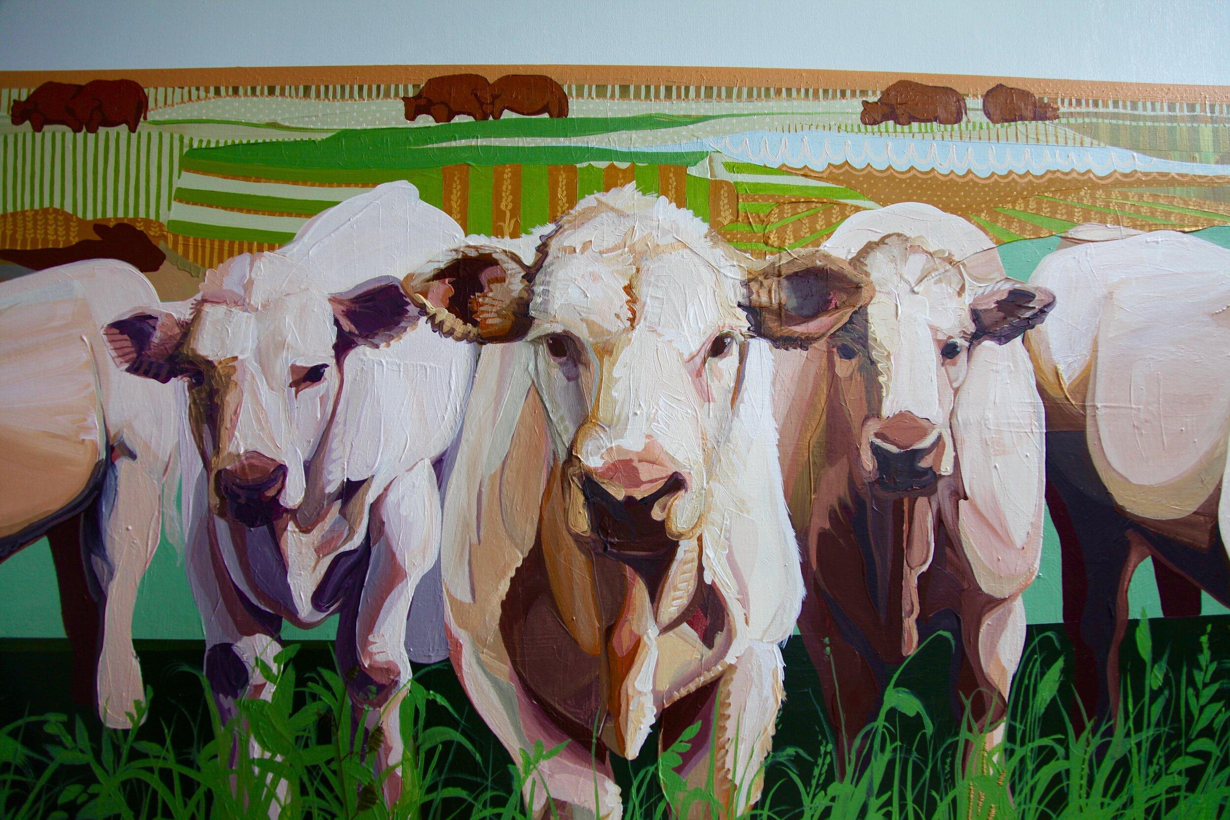 "detail from ""stadnicki family cattle"""