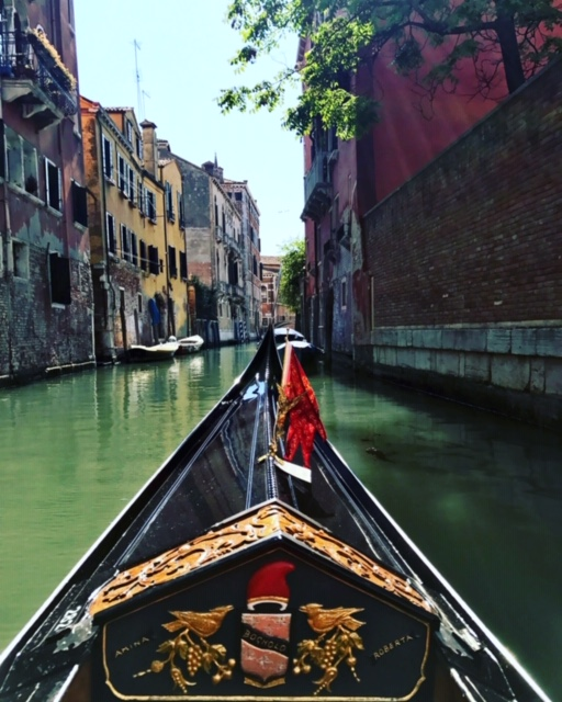 VACATION IN VENICE -