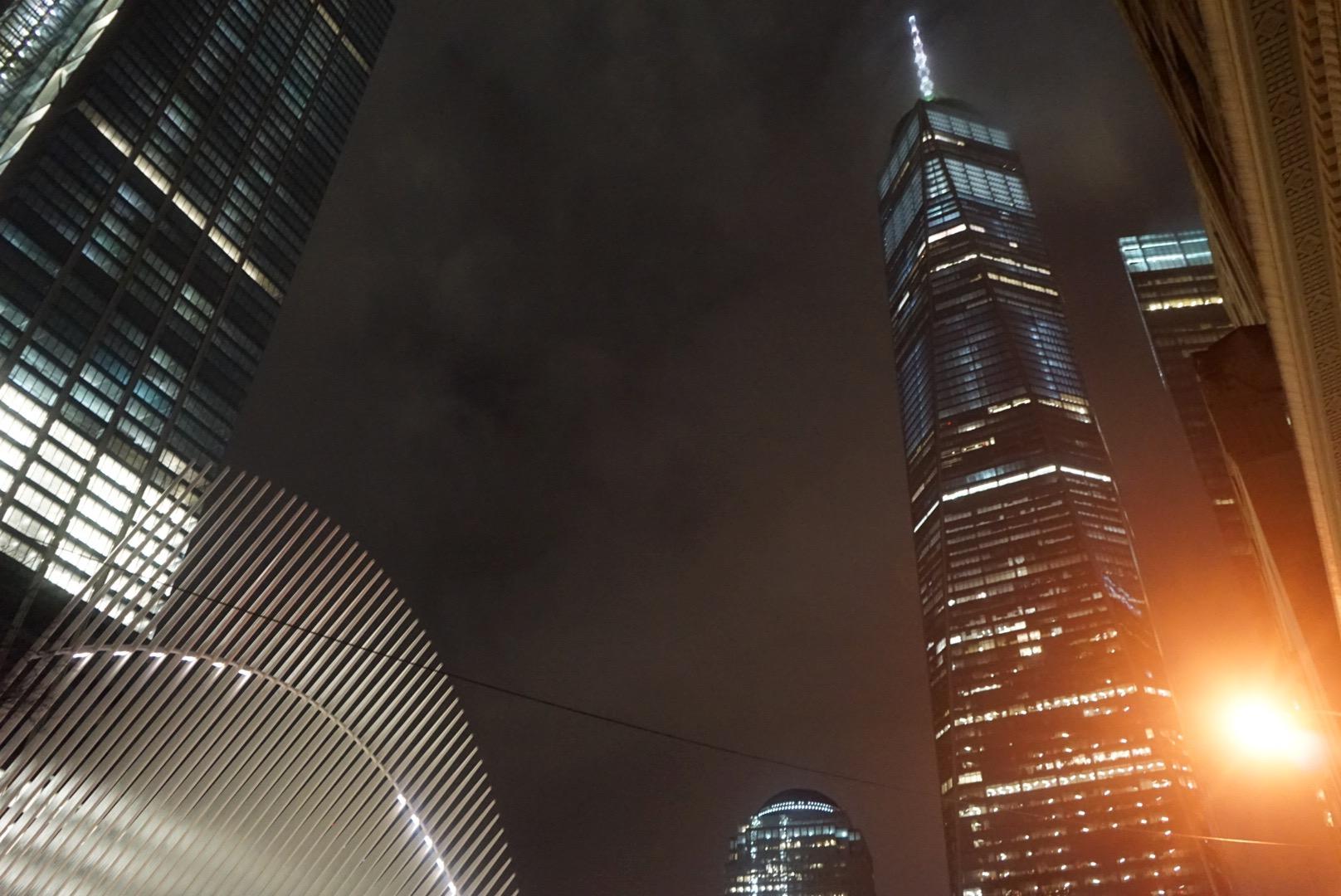 NEW YORK BABY -