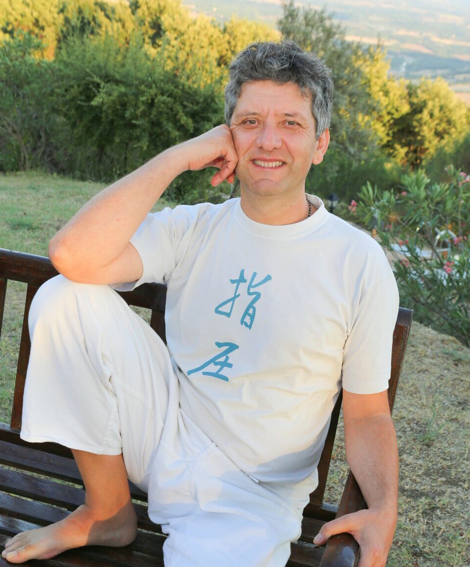 Three Treasures Yoga Teacher