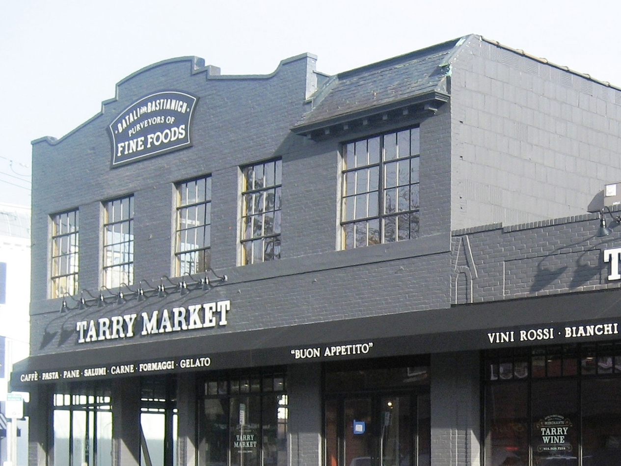 Tarry Market