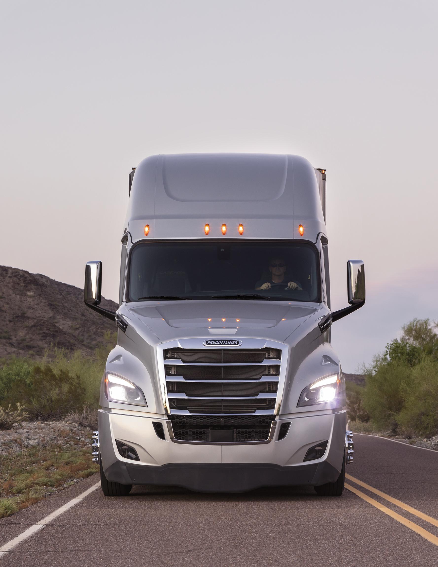 Freightshaker - Millennials in Trucking