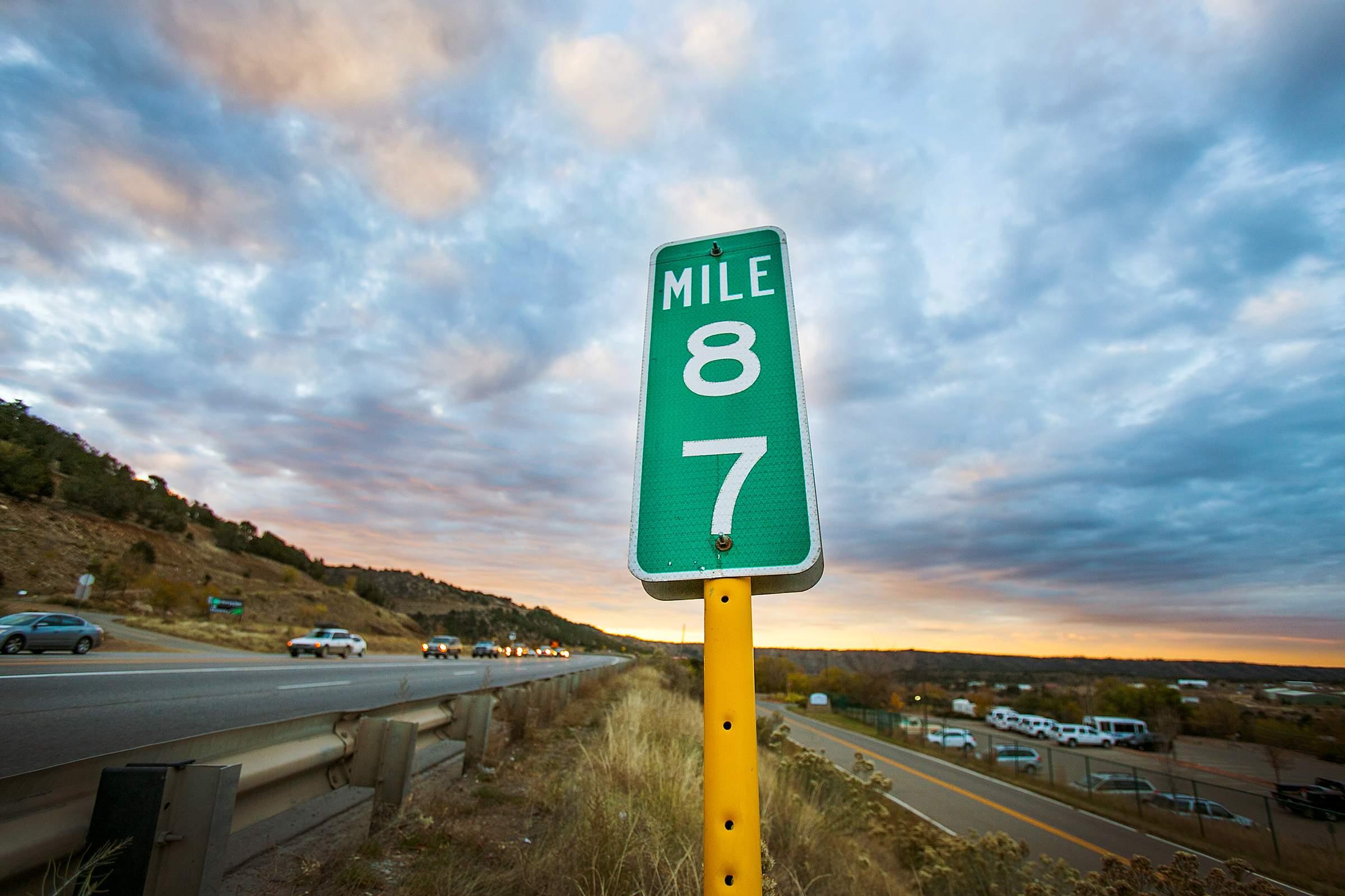 MileMarkerYardStickExample - Millennials in Trucking