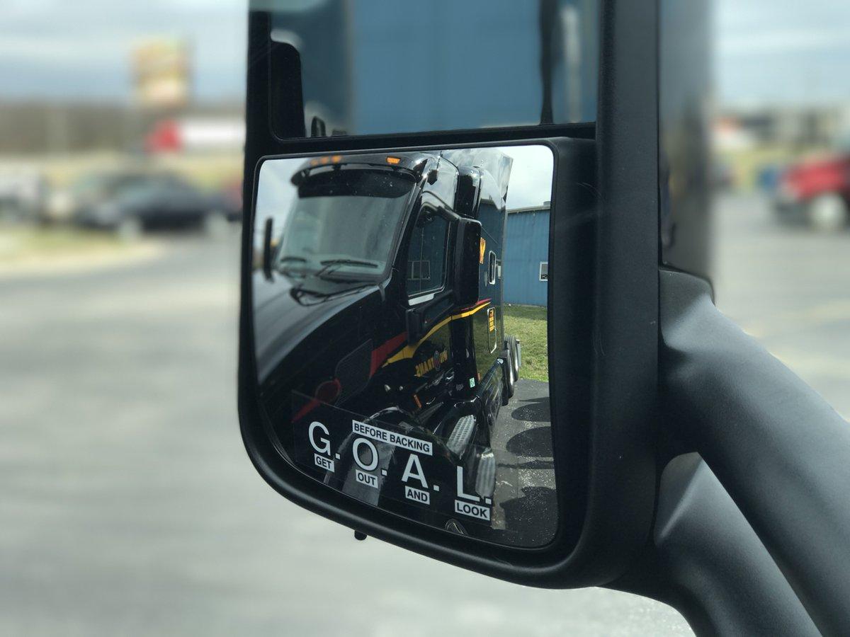 G.O.A.L. - Millennials in Trucking