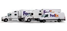 Fedex Custom Critical Expediters - Millennials in Trucking