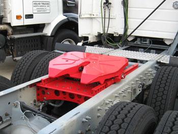 VolvoLightWeightFifthWheel - Millennials in Trucking