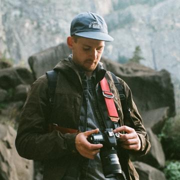 Niko Myyra - Photographer/Videographer  Vancouver, BC