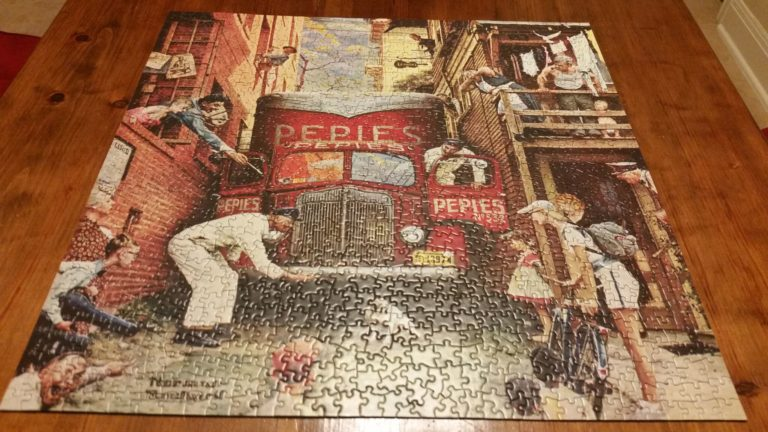 SUCCESS!! WHEN DONE ON A SMALL SCALE FIRST (1000 PC)