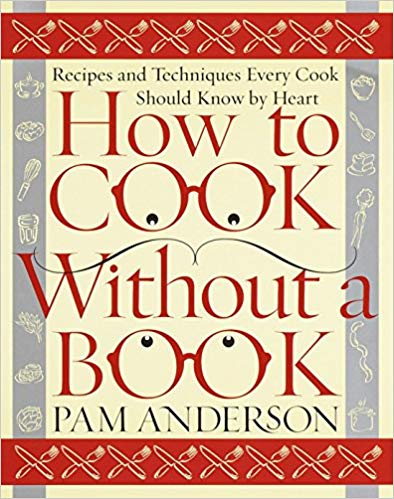 We don't have time to cook. - It's true, that's why I ditched recipes altogether. This book captures a lot of understanding the basics. Excellent reviews on Amazon.