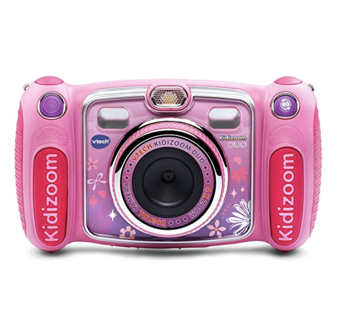 First kid's camera - Our kids are obsessed with this camera. We take it on biking trips, hiking trips. and it keeps them away from my iPhone. Currently on Cyber Monday sale for half price!