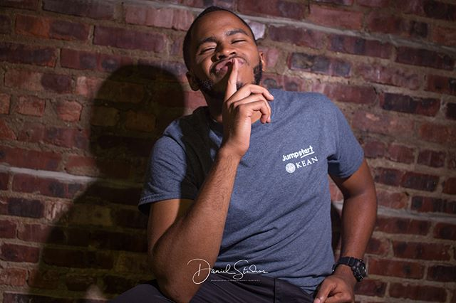 Shhh!!! I'm working on something that I hope you'll love ❤️ the Bagels album is coming soon #Bagels #ItsAboutTime #keytar #singing #album #DanielStudiosPhotography #Keanpics