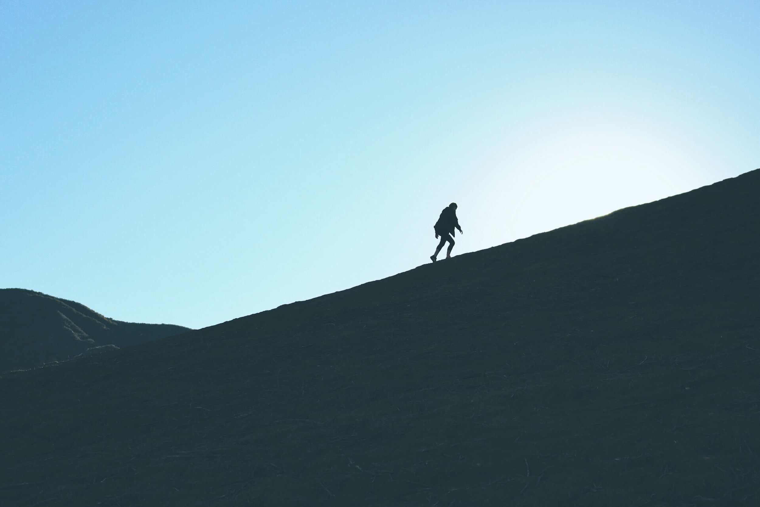 A founder's journey needs to be sustainble to achieve & maintain success.