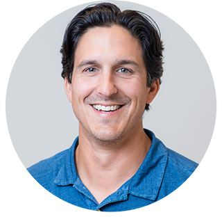 Shaun Jamieson, Leader of Sales and Operations at Freshworks
