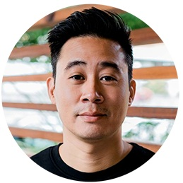 Tim Teh, CEO & Co-founder of Kano