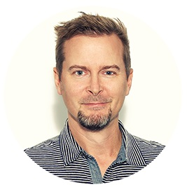 Todd Hooge, CEO and Co-founder of Metamend