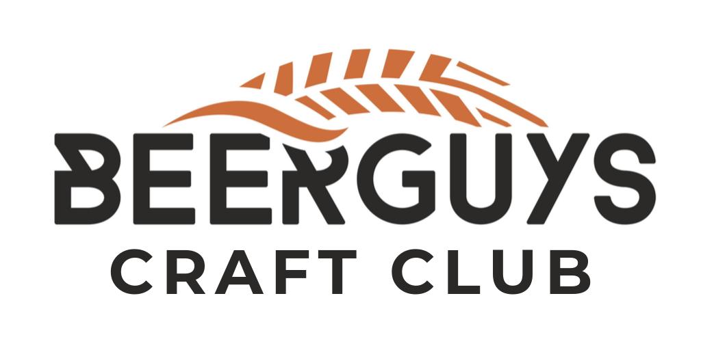 Beerguys craft beer club alberta
