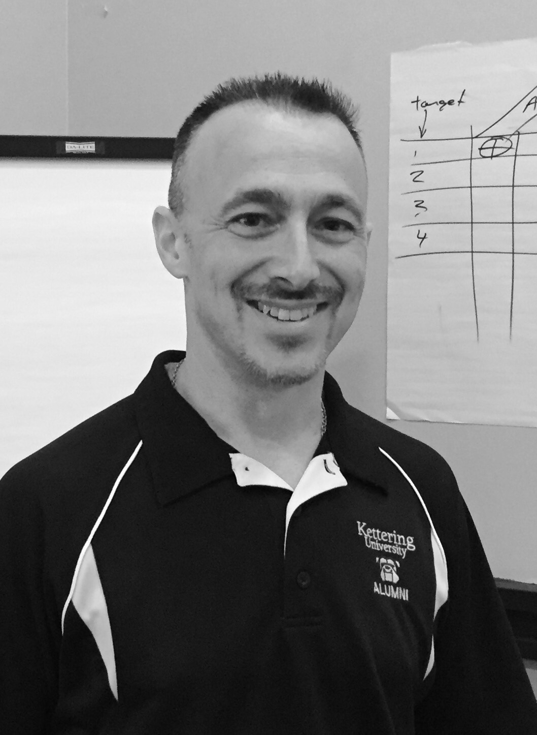 Eric Ethington - Lean shift consulting