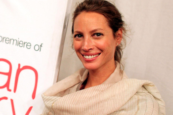 Conscious Close-Up with Christy Turlington Burns