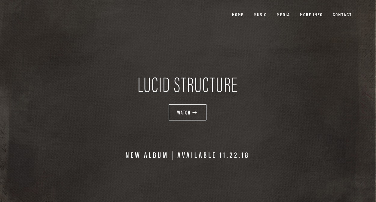 Lucid Structure