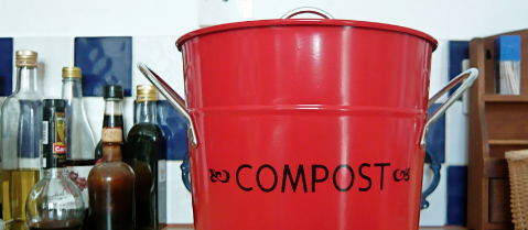 Composting in Small Spaces Makes Big Impact