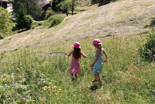 3 Ways Connecting with Nature Can Foster a Love of Outdoors in Kids