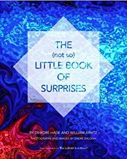 The (not so) Little Book of Surprises: Whole Life Times