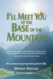 Book Editing: I'll Meet You at the Base of the Mountain